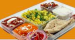 Book Meal via Travelkhana App by selecting PNR No. (Train) & get Rs.60 flat off on Rs.140