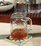 Glass 450 ML Mug- Set Of 2