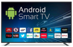 Sensex 80 cm (32 Inches) Full HD Smart LED TV With IPS Display K-7003 (Black) (2019 Model)