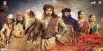 Get instant discount of Rs. 100 on Sye Raa Narasimha Reddy movie voucher worth Rs.200