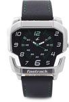 Fastrack NE3079SL02 Speed Racer Analog Watch  - For Men