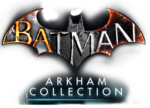 [PC GAME] BATMAN : Arkham Collection and LEGO Collection free on EPIC store