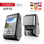 Aliexpress New product Original VIOFO A119 V3 Car Dash Cam Upgrated 2019