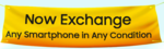 Flipkart Now Exchange Any Smartphone in Any Condition