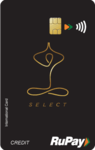 """RuPay """"Select"""" card & RuPay """"Gold"""" card offers"""