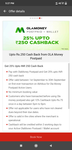 Abhibus Offer : Get Upto Rs.250 Cash Back from OLA Money Postpaid
