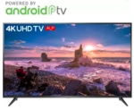 iFFALCON by TCL AI Powered K31 138.78cm (55 inch) Ultra HD (4K) LED Smart Android TV with HDR 10