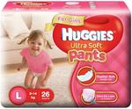Huggies Dipers & Wipes Upto 68% off + 175 Or 150 + Coupon