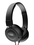 Myntra 60% Off On JBL T450 Black Unisex Headphones with Mic Rs. 999