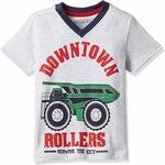 kids t-shirt @68