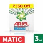 [Pantry] Ariel Matic Top Load Detergent Washing Powder - 3 kg