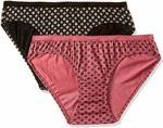 Van Heusen Woman Bikini(Colors & Print May Vary)