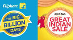 Flipkart BBD & Amazon GIF, Paytmmall, Tatacliq - Top Offers in one thread!