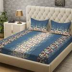 Bombay Dyeing Bedsheet at 299.