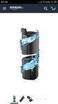 iBall Musi Twins – TWS Waterproof IPX7 Bluetooth Speaker (Black)