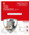 FLASH SALE 12PM-1PM | McAfee Security Software under 99