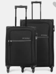 80% Off on Combo Set of 3 Cabin & Check-in Luggages