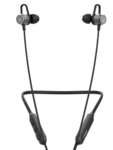 Gionee EBT1W Bluetooth Headset with Mic  (Black, In the Ear)