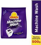 [Pantry]Ghadi Machine Wash 500G