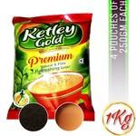 Ketley Gold Assam Garden Tea 1kg (Rated 4.1 on Amazon)