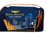 Park Avenue Good Morning Grooming kit for men (Pack of 7)