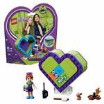 LEGO Friends Mia's Heart Box Building Blocks for Kids (83 Pcs)