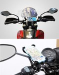 Universal One Touch cycle / bike  Mount and Mobile Holder