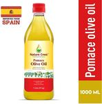Nature Crest Pomace Olive Oil - 1L