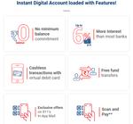 Open Zero Balance Kotak 811 Bank Account Online