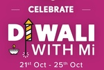 Diwali with MI - 21st to 25th oct(all deals at one place)
