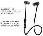 Deal of the day: Bluetooth earphone with mic