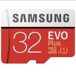 Lowest ever! Samsung EVO Plus 32 GB MicroSDHC Class 10 95 MB/s  Memory Card