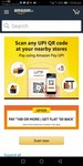 amazon scan and pay first txn. for october......get 50 cashback for 100rs send money