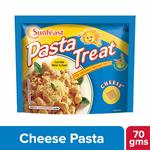 [Pantry ₹ 1 deals ]  Yippee Sunfeast Pasta Treat Cheese, 70 g