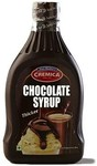 [Pantry] Cremica Chocolate Syrup, 700g Rs.108 @ Amazon