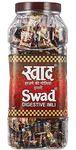 [Pantry] Swad Digestive Chocolate Candy Jar, Imli, 927g (300 Candies)