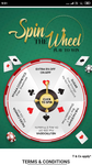 Spin the wheel and win assured prizes on cosmetic @ NYKAA