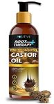 POSITIVE Root Therapy Plus Castor Oil for Hair 200ml