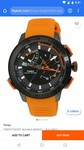 Flat 60% off on Timex watches