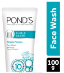 [Pantry] POND'S Pimple Clear Face Wash, 100g