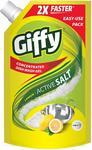[Pantry]  Giffy Lemon and Active Salt 1000ml