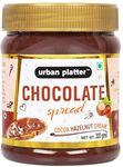 Urban Platter Chocolate Hazelnut Spread, 320g