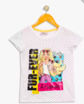 Barbie Kids clothing upto 85% off starting @ Rs.119
