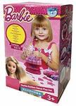 Barbie 2 in1 Rubber Bands Woollen Weaving