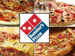 Get 40% Discount Upto 100 On Domino's