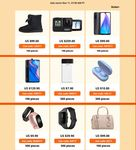 Limited-Amount Offers aliexpress 11.11 sale 2019