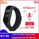 Mi band 4 available for 1394rs on 11.11 sale