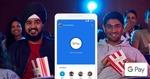 Get 75-150₹ Cashback on Payment Above 499₹ using Google Pay at Reliance Fresh / Reliance Smart / Sahakari Bhandar Stores