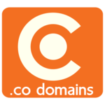 invalid Free .co domain from GoDaddy