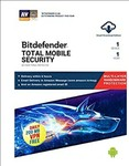 Bit Defender Mobile Security 1 User 1 Year Email Delivery